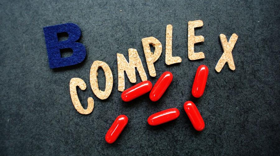 کمپلکس ویتامین B