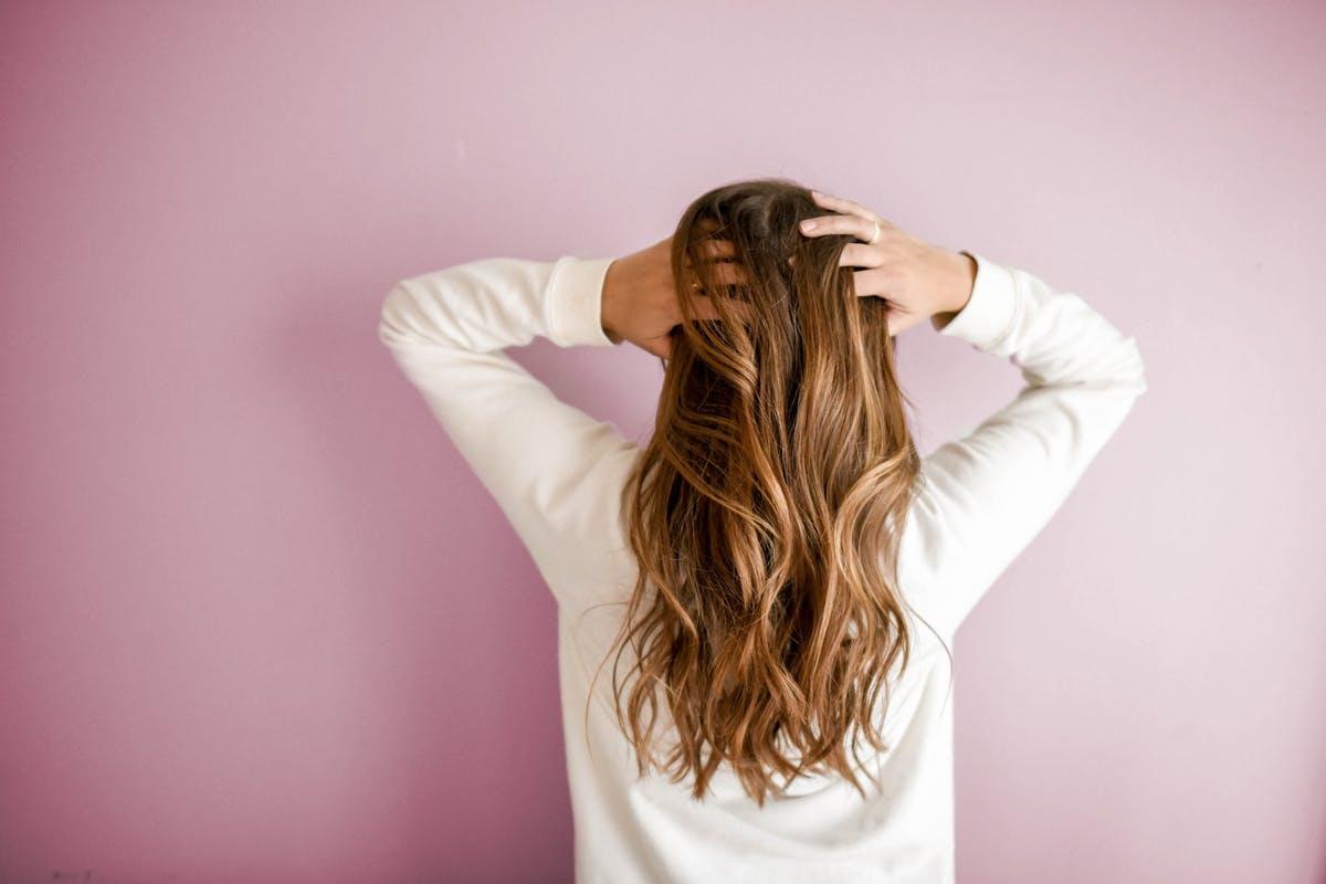 8 راه تقویت رشد مو