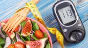 دیابت نوع 2 با انتخاب یک رژیم صحیح مدیریت کنید