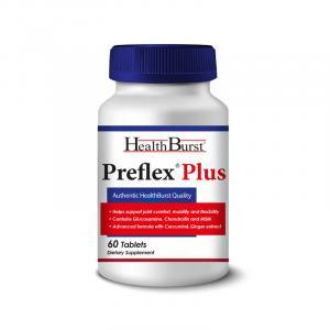 قرص پرفلکس پلاس هلث برست