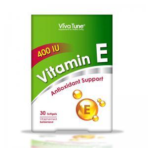 ویتامین E 400 ویواتیون