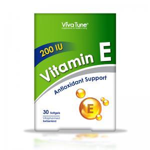 ویتامین E 200 ویواتیون