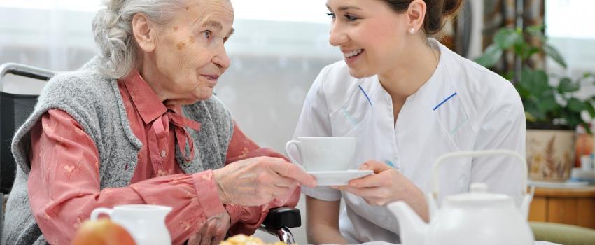 آلزایمر و نقش تغذیه
