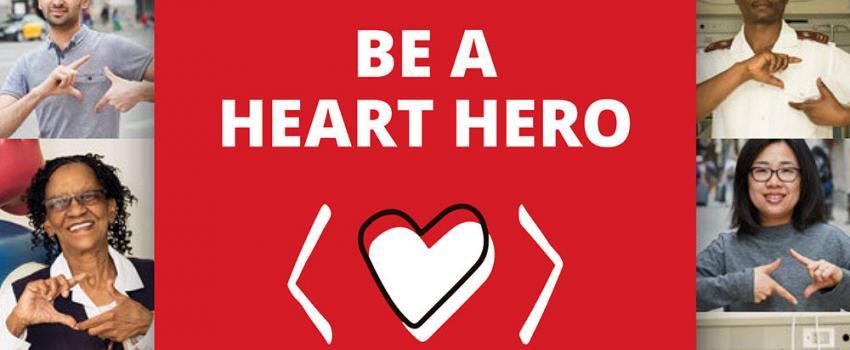 روز جهانی قلب
