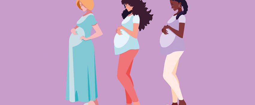 اسید فولیک در بارداری