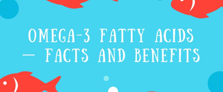 نقش امگا 3 در سلامت بدن