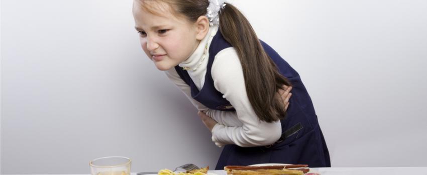 پیشگیری از مسمومیت غذایی