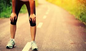 کم خونی فقر آهن در ورزشکاران